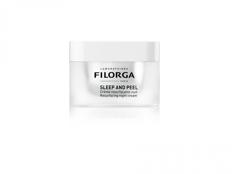 FILORGA SOIN SLEEP & PEEL 50 ML